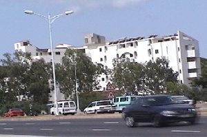 Chief Kufuors Hotel