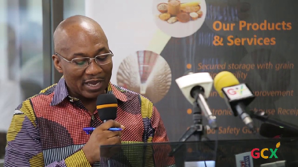 Ghana's local rice to be listed on Ghana Commodity Exchange