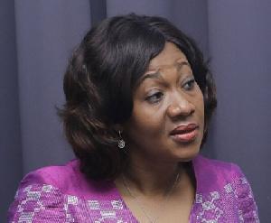 Jean Adukwei Mensa, EC chair