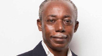 Prof Emmanuel Yaw Benneh was killed in his home