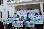MASHAV has approved over ¢425k to 5 MASHAV entrepreneurs and 3 healthcare facilities in Ghana