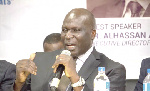 Africa needs good transport and communication networks to promote intra-regional trade - Osei Gyasi