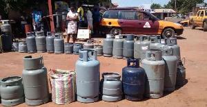 Gas Refill Ban323
