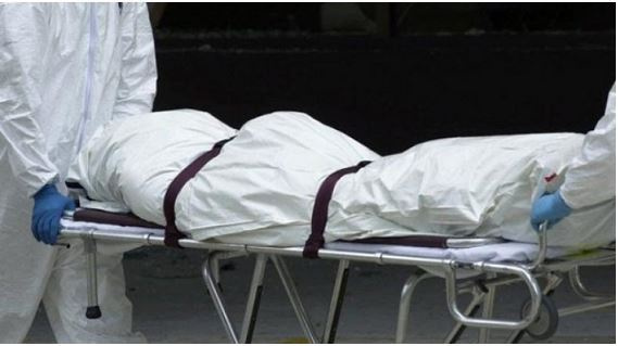 We'll close morgues to show our seriousness - Mortuary workers