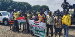 31 suspected Western Togoland secessionists slapped with five charges