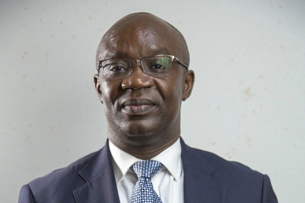 Fellow in Public Financial Management and Corporate Governance with CDD, Dr Valentine Mensah