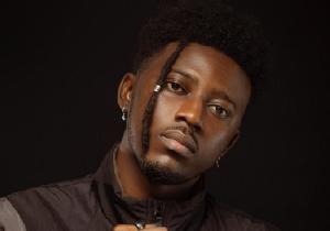 Musician Kwesi Slay