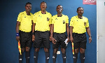 Only GFA-licensed referees, match commissioners to handle matches