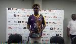 Patrick Yeboah leaves Medeama after losing starting spot