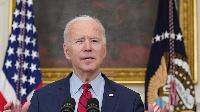 President of the United States of America, Joe Biden