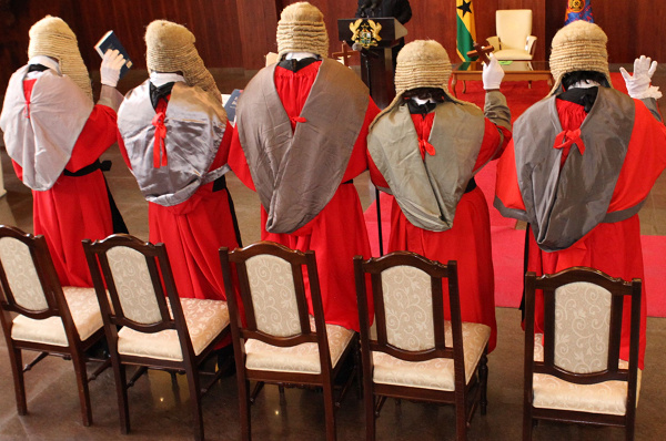 What will criticism do to the judiciary? - Lawyer asks Judicial Service