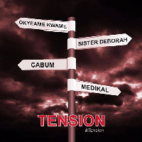 Okyeame Kwame on 'Tension'
