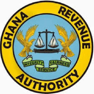 Ghana Revenue Authority (File photo)