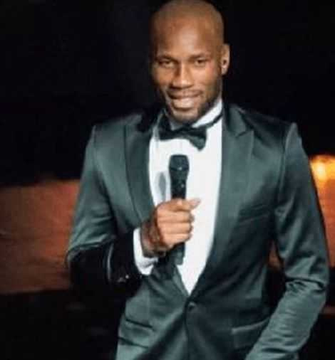 Didier Drogba submits candidacy for Ivorian FA Presidency