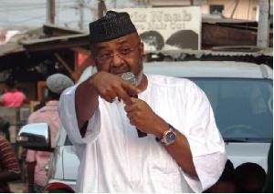 Alhaji Sinare, NDC National Vice Chairman