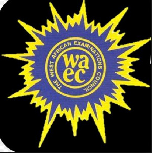 West African Examinations Council logo