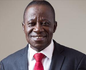 Kwame Osei Prempeh, GOIL Managing Director
