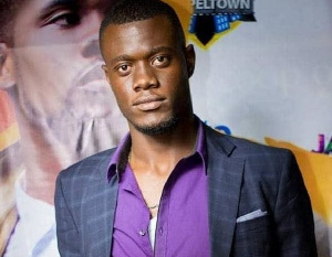 Chief Executive Officer and Talent Coach of Casting Africa, Kwasi Bosiako Antwi