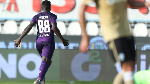 Alfred Duncan scores first Fiorentina goal on final day of 2019/20 Serie A season