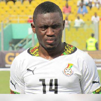 Majeed Waris is ready to play his 1st AFCON game for Ghana