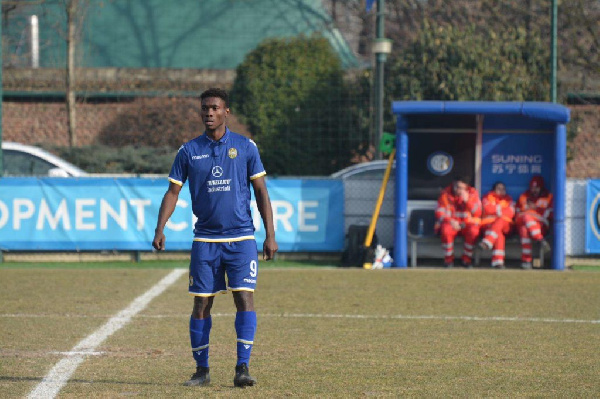 Philip Yeboah's goal secures victory for Hellas Verona against Reggiana
