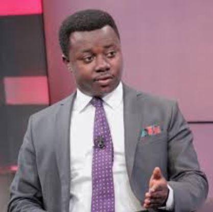 Member of Parliament for Assin South Constituency, Rev John Ntim Fordjour