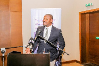 Kazeem Oladepo, Regional Executive,  West Africa,  MainOne