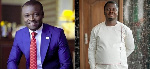 Akufo-Addo appoints two new deputy directors of communication at Presidency
