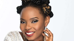 Nigerian singer, Yemi Alade