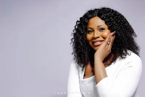 Stacy Amewoyi, founder of Stacy M. Foundation