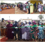NiPDA inaugurates first market facility for the District