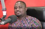 National Youth Organiser of the CPP, Osei Kofi