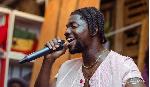 Ghanaian musician, 'Pure Akan'