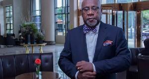 Charles Kofi Bucknor