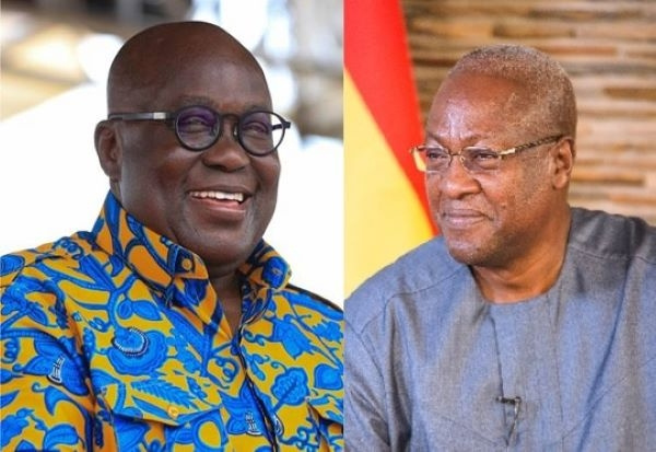 It costs $100m to run for president in Ghana – CODEO estimates