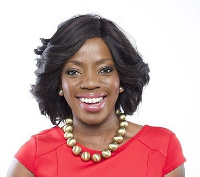 Ghanaian film director and producer, Shirley Frimpong-Manso