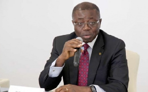 AFDB Charles Owusu Boamah