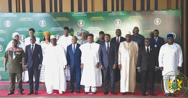ECOWAS urges peaceful elections in Guinea Bissau