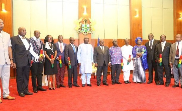 Ghana doesn't need more than 19 Ministries – Economist