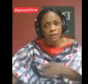 Evangelist Diana Asamoah