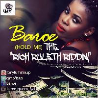 Baroe  single cover