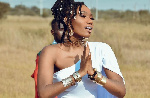 Wendy Shay's Pray for the World finally restored on Youtube after copyright allegations