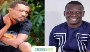 Hip-life musician,  Okomfour Kwaadee and Evangelist Lord Kenya
