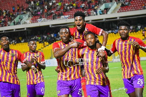Accra Hearts of Oak SC