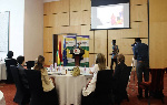 EU, partners celebrate the closure of the ARAP Programme in Ghana