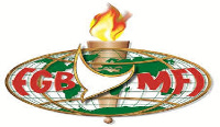 Full Gospel Business Men's Fellowship International logo