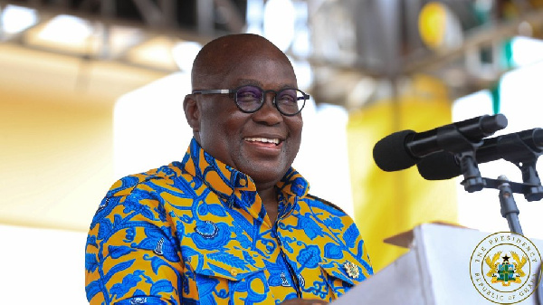2021 Prophecies: Akufo-Addo will attract an international award – Prophet