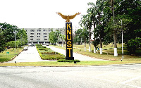 The PRO explained that the case has been reported to the KNUST Police