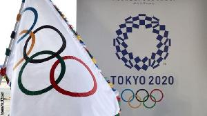 Tokyo 2020logo