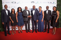 Staff of Inlaks Limited at the GITTA 2019